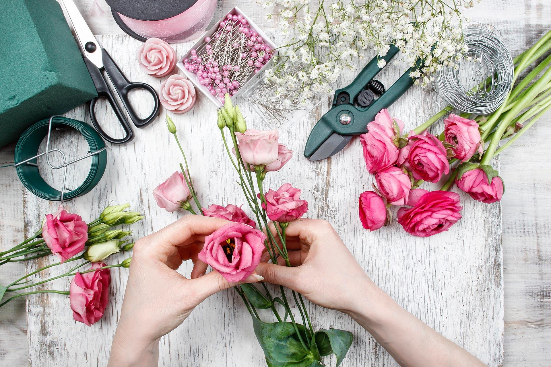 заказать цветы люберцы